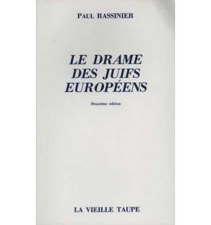 Le Drame des Juifs européens