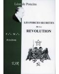 Les Forces secrètes de la Révolution