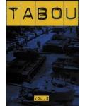 Tabou, vol. 2, 2002