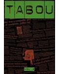 Tabou, vol. 4, 2003
