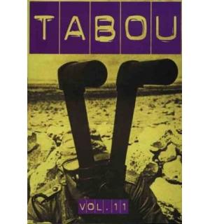 Tabou, vol. 11, 2006