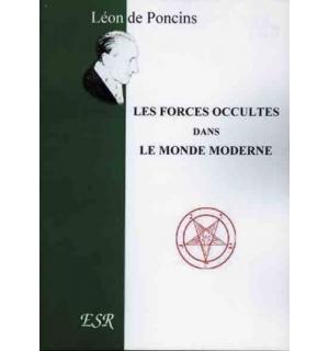 Les Forces occultes dans le monde moderne