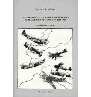 Le Mythe de l'aviation italienne en France
