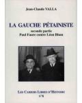 La Gauche pétainiste, vol. 2