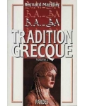 B.A.-BA Tradition grecque, vol. 2