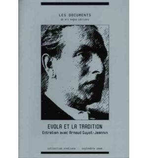 Evola et la tradition
