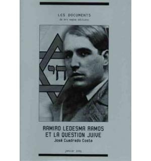 Ramiro Ledesma Ramos et la question juive