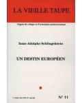 Un destin européen