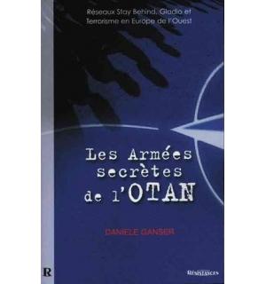 Les Armées secrètes de l'OTAN