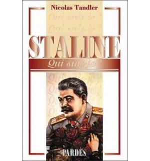 Staline (Qui suis-je ?)