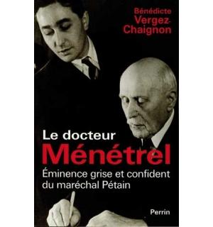 Le Docteur Ménétrel
