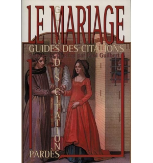 Le Mariage. Amour, humeur, humour