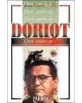 Doriot (Qui suis-je ?)