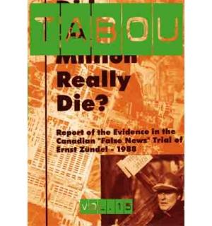 Tabou, vol. 15, 2008