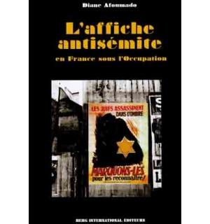 L'Affiche antisémite
